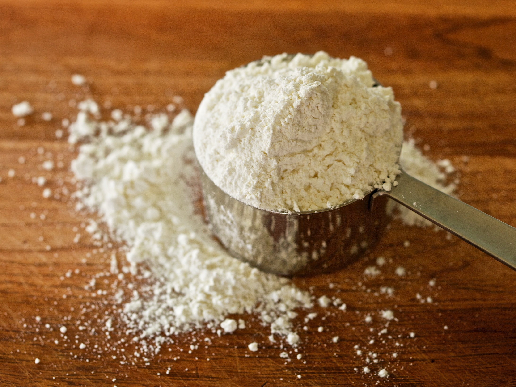 How To Make Gluten Free Rice Cakes