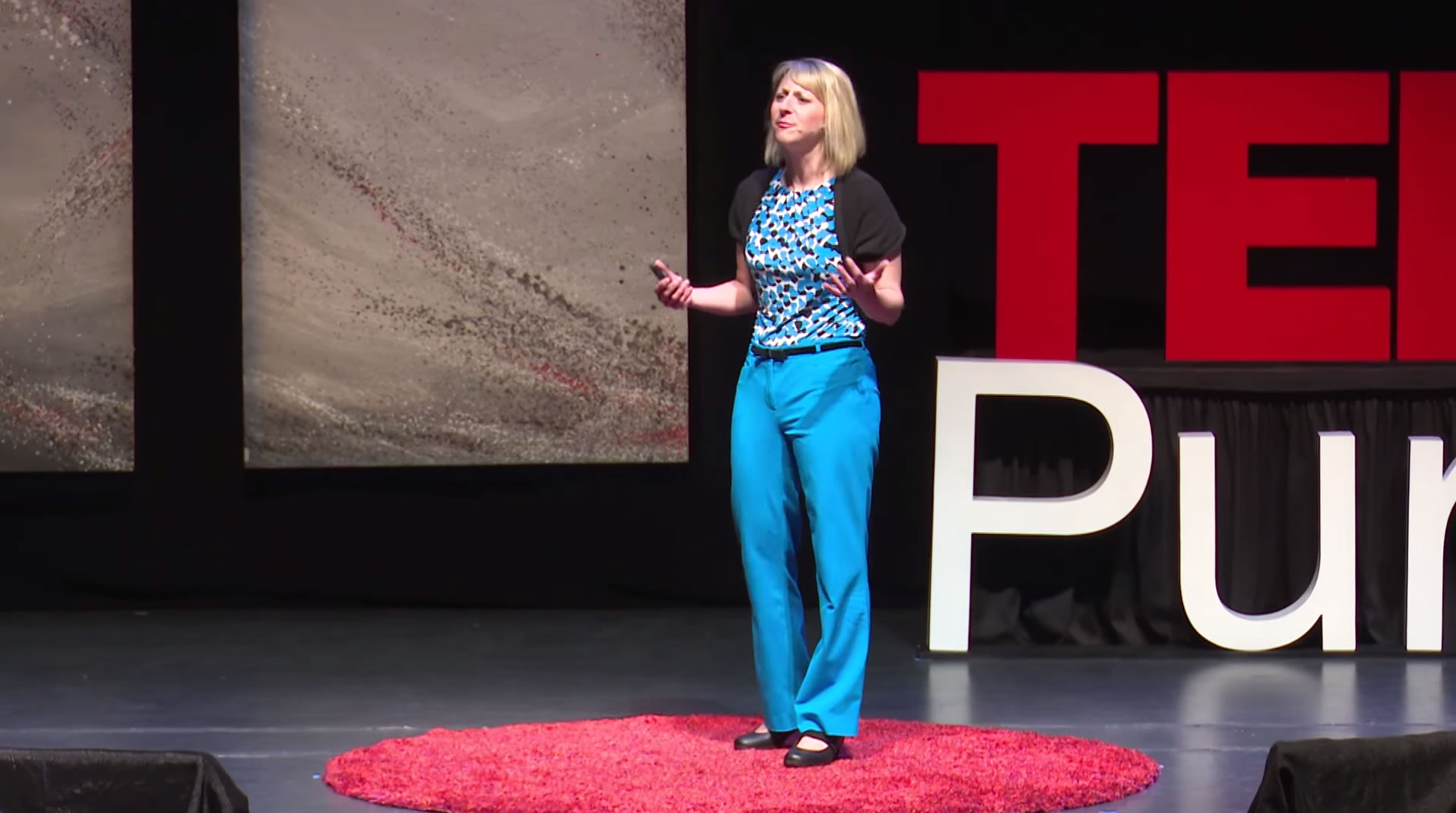 A good TEDx talk by Dr Sarah Hallberg