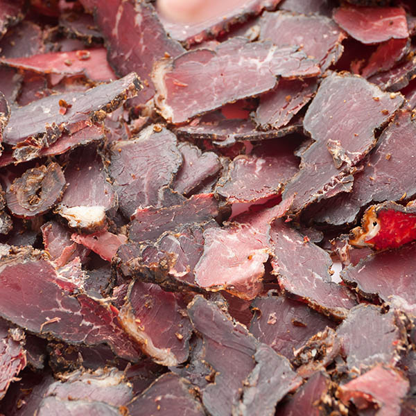 How to Make Biltong!