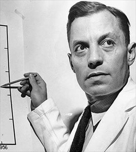 From Ancel Keys & Diet-Heart Hypothesis to LCHF, May Not Be a Huge A Leap
