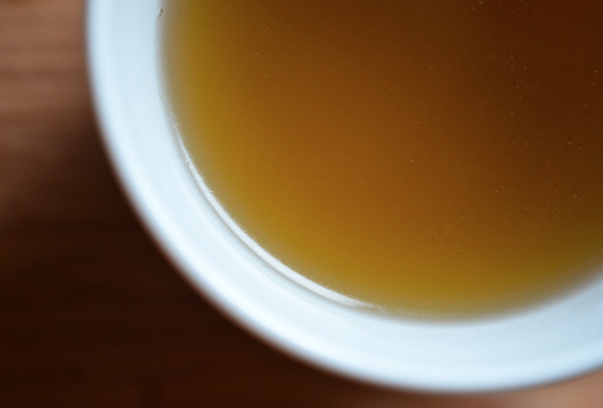 Beneficent Bone Broth